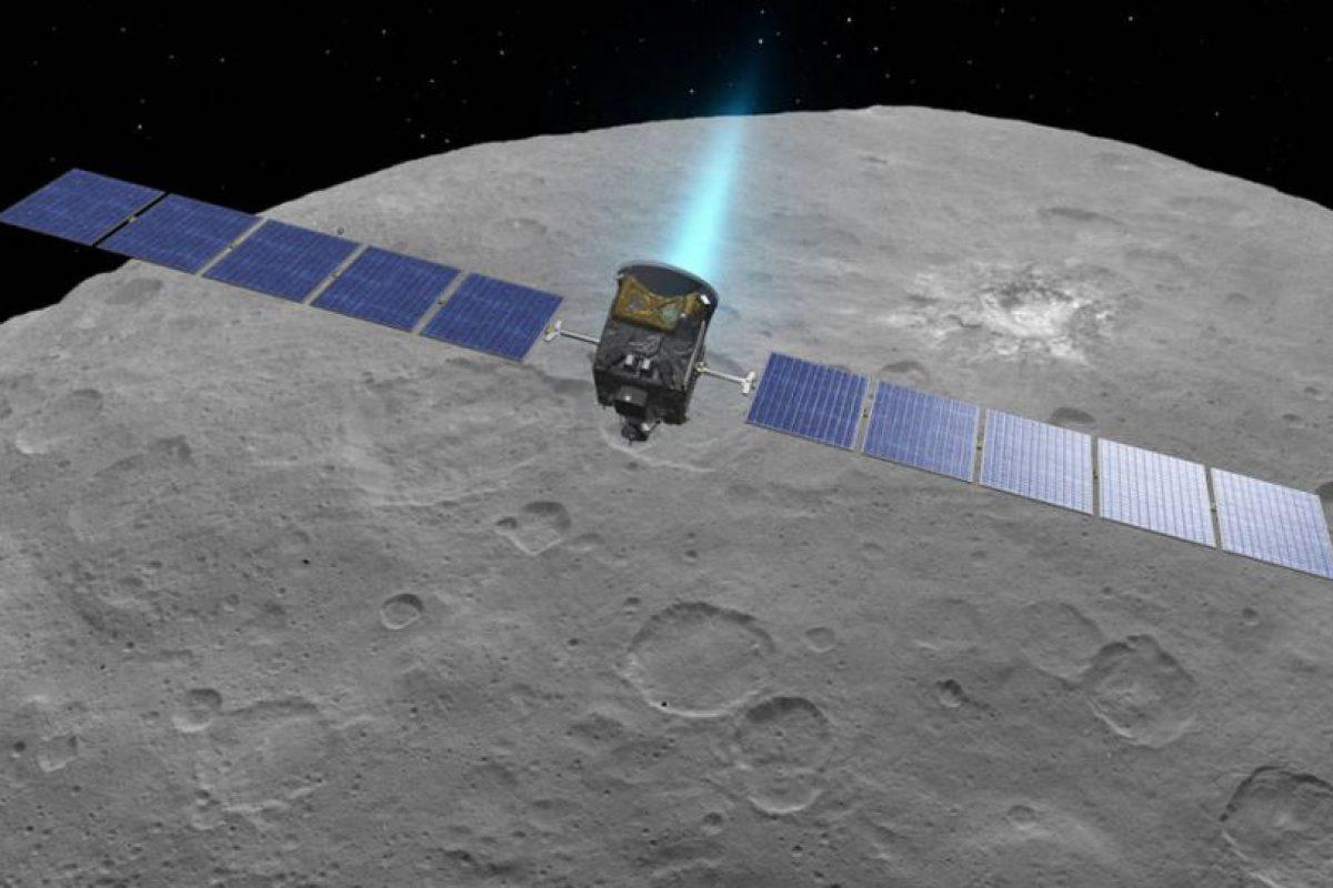 De acuerdo con la NASA, los Asteroides Potencialmente Peligrosos (PHA) se definen en base a los parámetros que miden su potencial de amenazar de forma cercana a la Tierra. Foto:nasa.gov. Imagen Por: