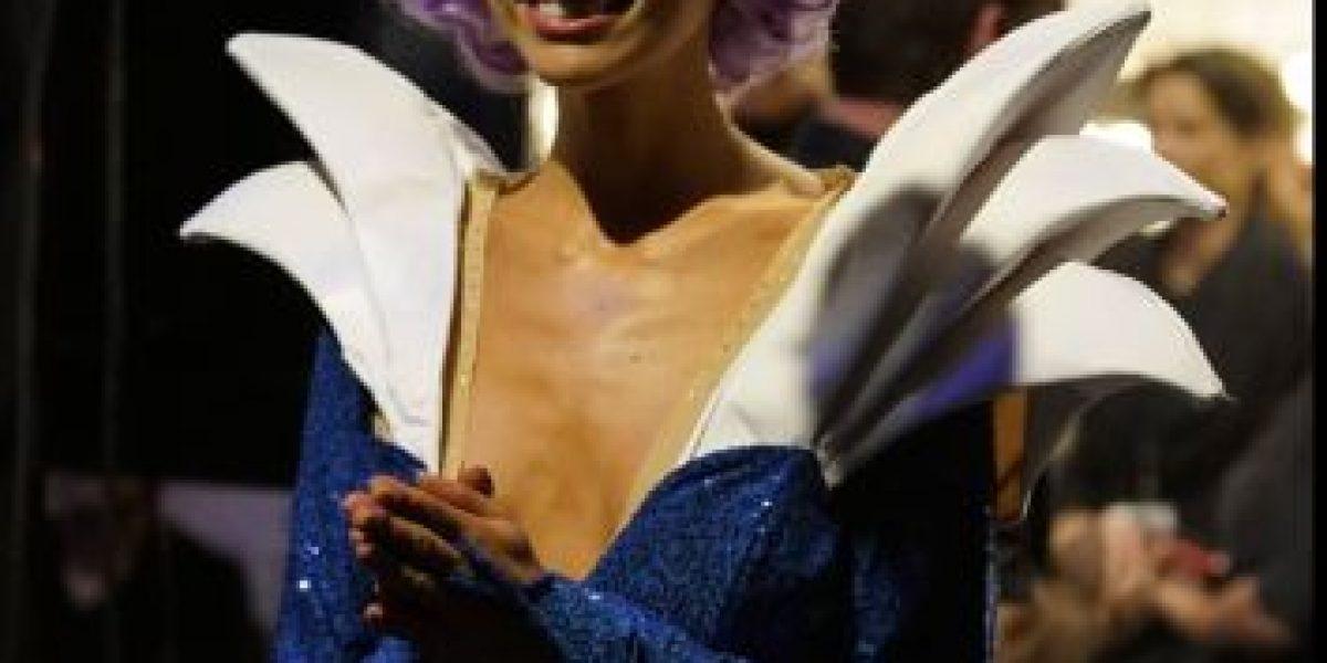 Fotos: Estos son los peores trajes de las preliminares de  Miss Universo