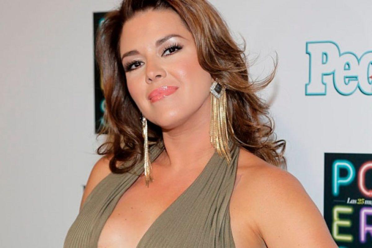 Tuvo sexo en un reality show. Posó para Playboy. Foto:vía Getty Images. Imagen Por: