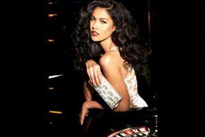 Aniporn Chalermburanawong es Miss Tailandia Foto:Facebook.com/MissUniverse. Imagen Por: