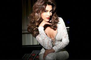 Gladys Brandao Amaya es Miss Panamá Foto:Facebook.com/MissUniverse. Imagen Por: