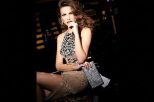 Carla Barber García es Miss España Foto:Facebook.com/MissUniverse. Imagen Por:
