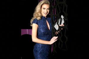 Jessie Jazz Vuijk es Miss Países Bajos Foto:Facebook.com/MissUniverse. Imagen Por: