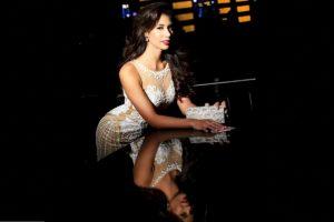Tonie Chisholm es Miss Islas Caimán Foto:Facebook.com/MissUniverse. Imagen Por: