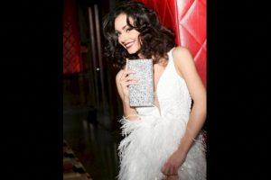 Radostina Todorov es Miss Bulgaria Foto:Facebook.com/MissUniverse. Imagen Por: