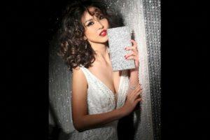 Yun Xue es Miss China Foto:Facebook.com/MissUniverse. Imagen Por: