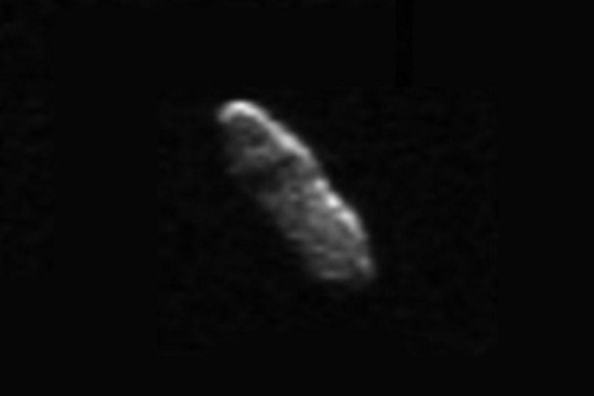 Debido a su distancia la nasa a requerido de telescopios especiales en su investigación. Foto:nasa.gov. Imagen Por: