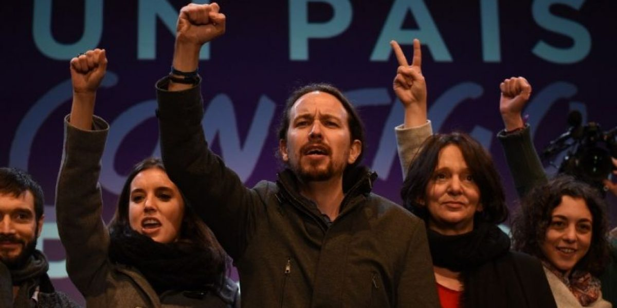 El final del bipartidismo abre una etapa de incertidumbre en España