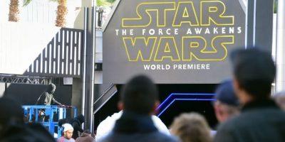 Spoiler fatal:lo mató porque le contó la trama de Star Wars