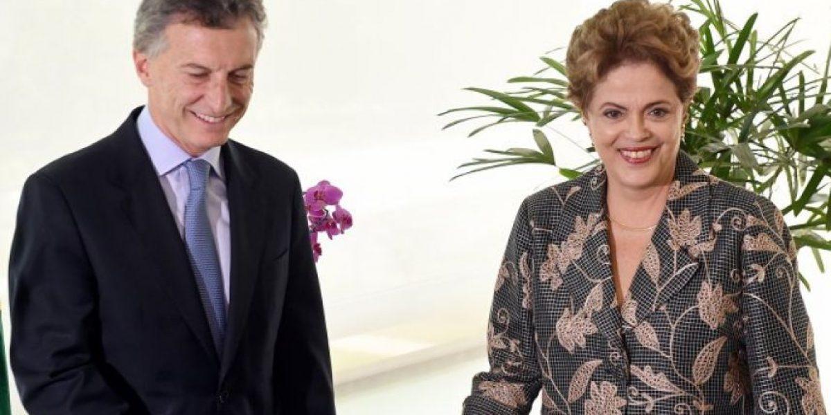 Sin la presencia de Maduro y con el debut internacional de Macri, comienza una nueva Cumbre del Mercosur