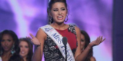Miss Puerto Rico 2015 es suspendida por comentarios contra musulmanes