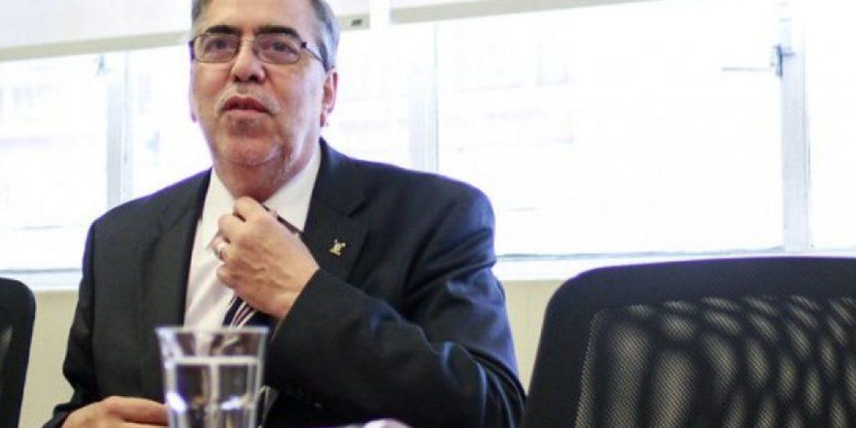 Rector Zolezzi teme que fallo del TC cierre caminos a la reforma educacional