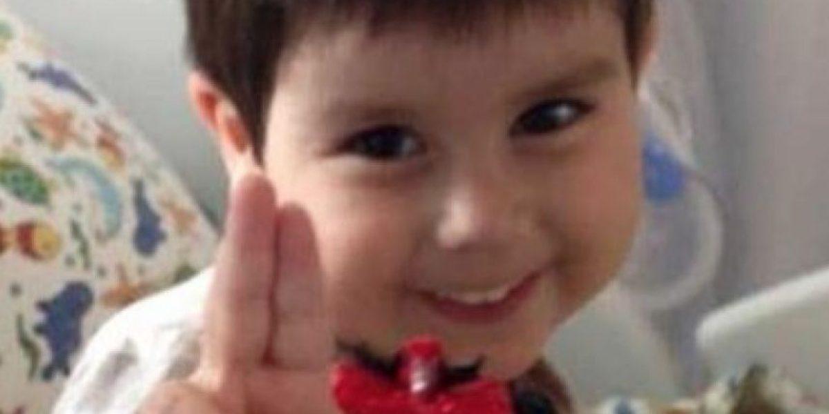 Niño de cuatro años recibirá hoy su corazón artificial