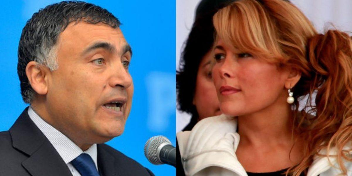 """Alcalde de Maipú y candidatura de Cathy Barriga: """"Se requieren capacidades más que rostros"""""""