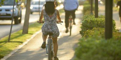 Providencia suma más de 3 millones 800 mil viajes monitoreados en bicicleta en 2015
