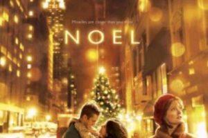 """2- """"Noel"""". La película gira en torno a cinco personajes, cuyas vidas se cruzan en una serie de eventos inesperados que suceden en la víspera de Navidad. Foto:Al Corley / Convex Group. Imagen Por:"""