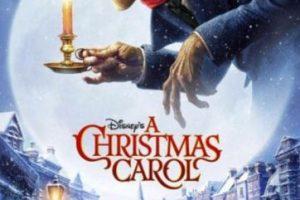 """5- """"A Christmas Carol (película)"""". Es una adaptación cinematográfica del clásico de Charles Dickens, A Christmas Carol. Foto:Disney Pictures. Imagen Por:"""