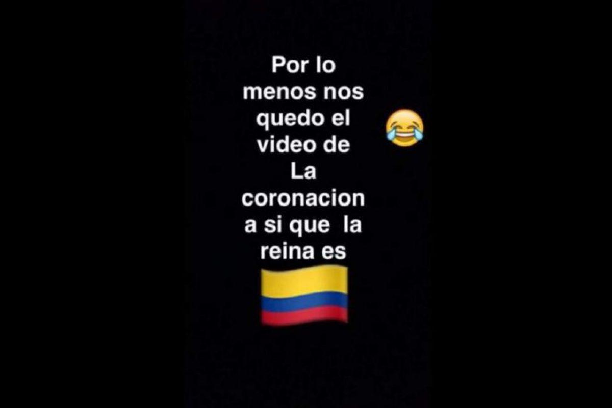 Foto:Reproucción. Imagen Por: