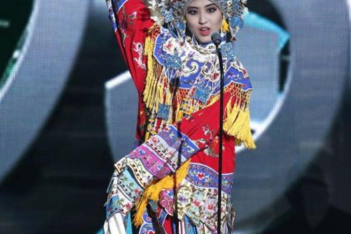 Foto:Miss Universo. Imagen Por: