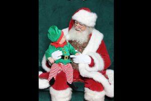La empresa se encarga de preparar lo mejor posible a estos Santas, con el objetivo de dar la mejor experiencia a los niños. Foto:Vía facebook.com/noerrprograms. Imagen Por: