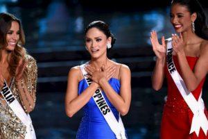 Sin embargo, no todo será felicidad: Miss Universo será demandado por abogados colombianos. Foto:Getty Images. Imagen Por: