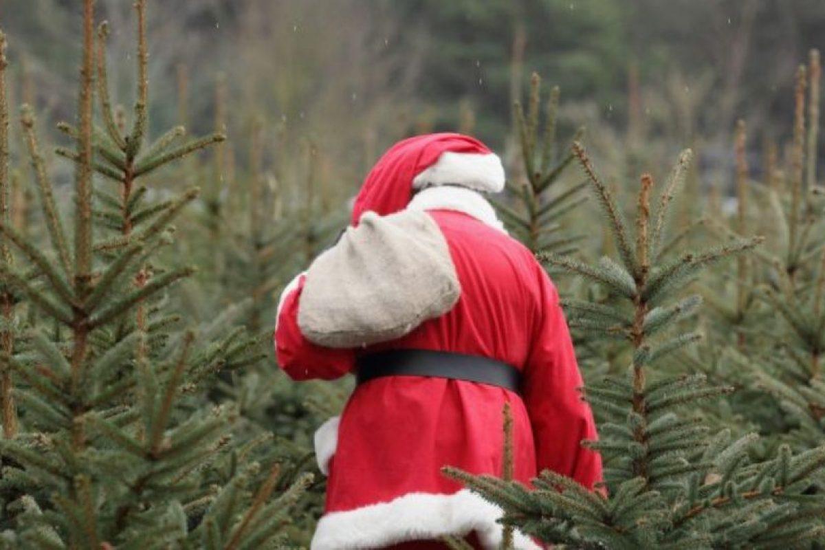 Lamentablemente, esto ocurrió a cuatro días de que se festejara Navidad. Foto:Getty Images. Imagen Por: