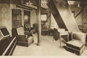 El apartamento llegó a tener tanta fama, que incluso le pidieron a Eiffel que rentara el apartamento. Foto:vía Atlas Obscura. Imagen Por:
