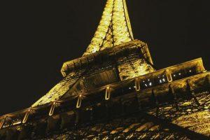 La Torre Eiffel, símbolo turístico francés por excelencia. Foto:vía Instagram. Imagen Por:
