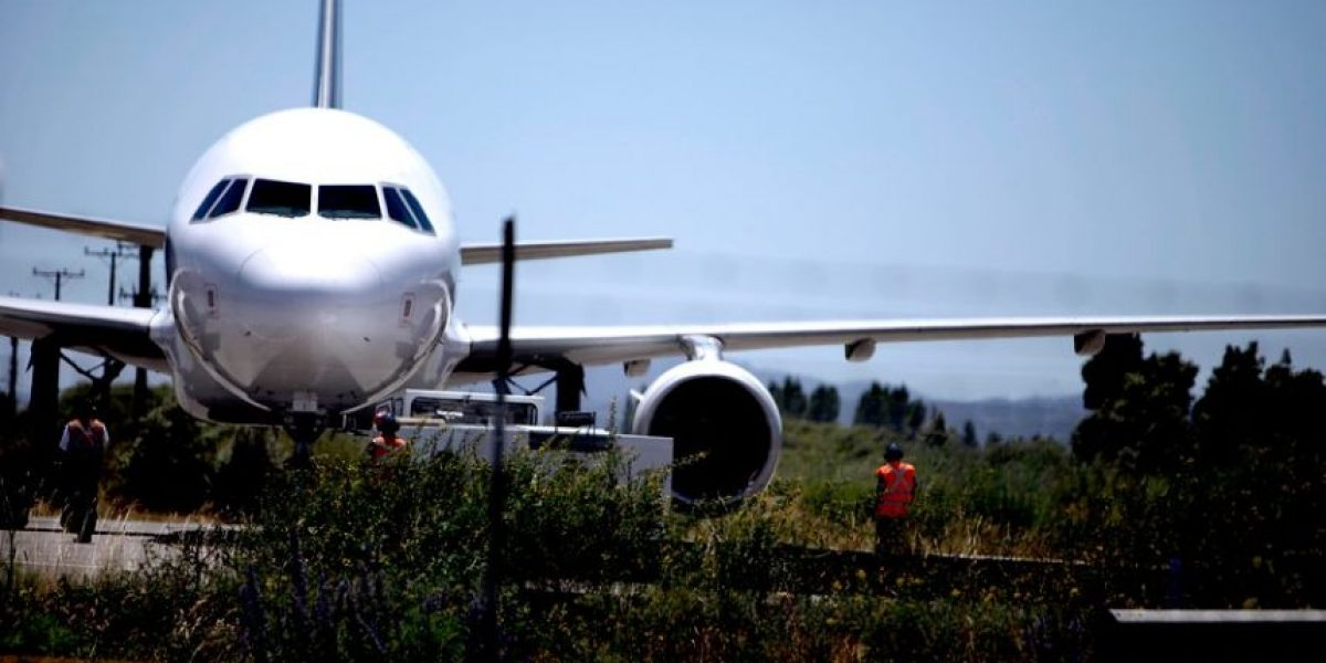 Tras el fin del paro de la Dgac: regularizarán cancelaciones con vuelos adicionales