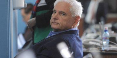 Ordenan detención provisional del ex presidente de Panamá Ricardo Martinelli