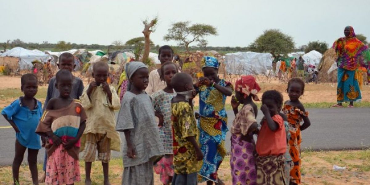 La violencia de Boko Haram deja a más de un millón de niños fuera del sistema educativo