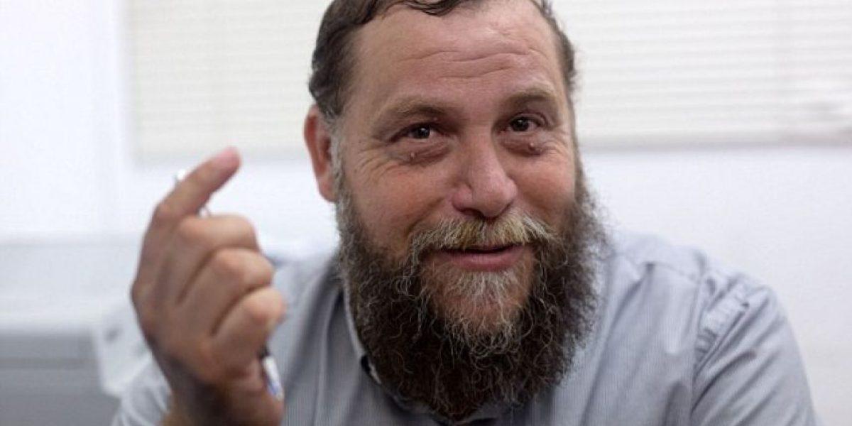 ¡Insólito! Extremista judío quiere prohibir la Navidad y llama