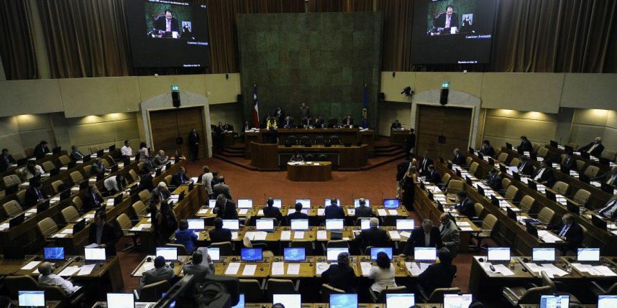 Cámara de Diputados aprobó ley corta de gratuidad para la educación superior