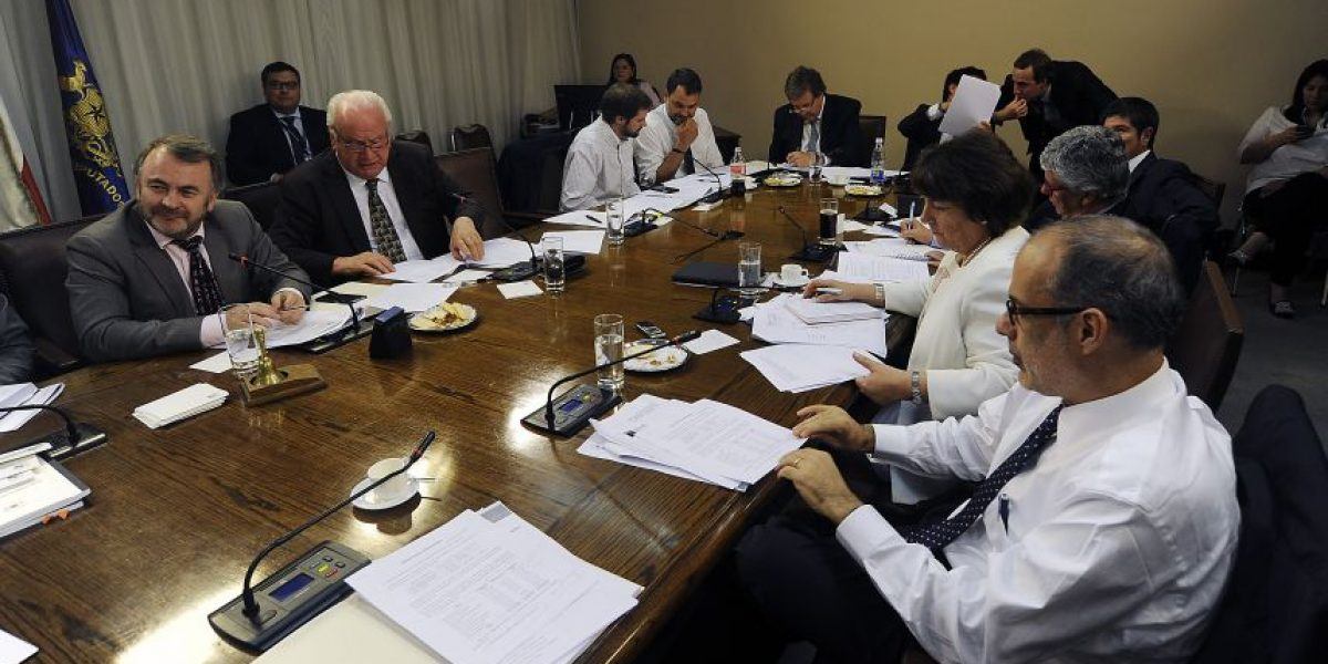 Gratuidad: comisión de Hacienda de la cámara aprobó