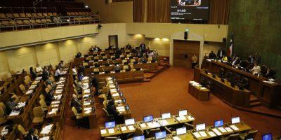 Diputados aprueban comisión investigadora para conocer situación en La Araucanía
