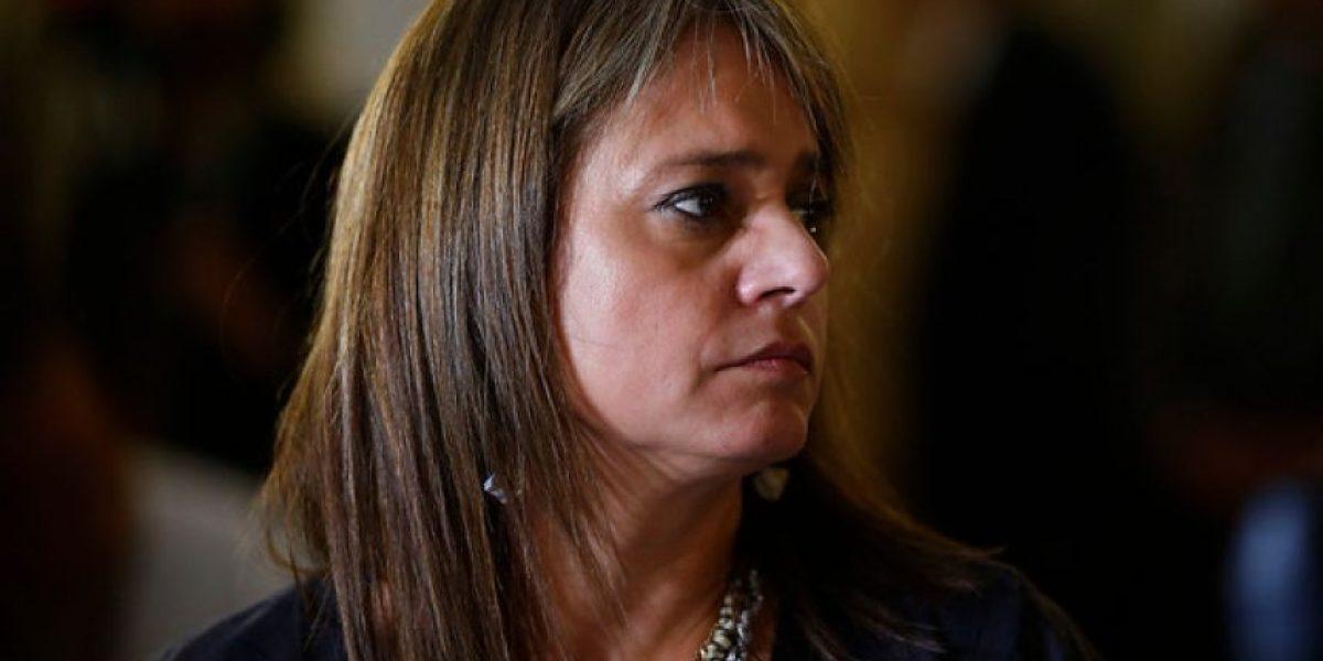 Comisión de DDHH del Senado exige que Movilh cese críticas a Van Rysselberghe
