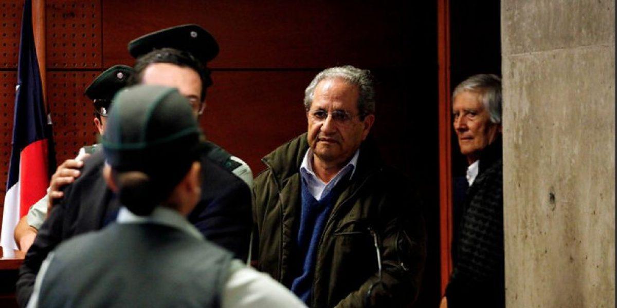 CNA: imputados por acreditaciones irregulares cumplirían penas en libertad