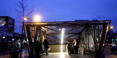 Metro anuncia funcionamiento hasta la madrugada para el Año Nuevo