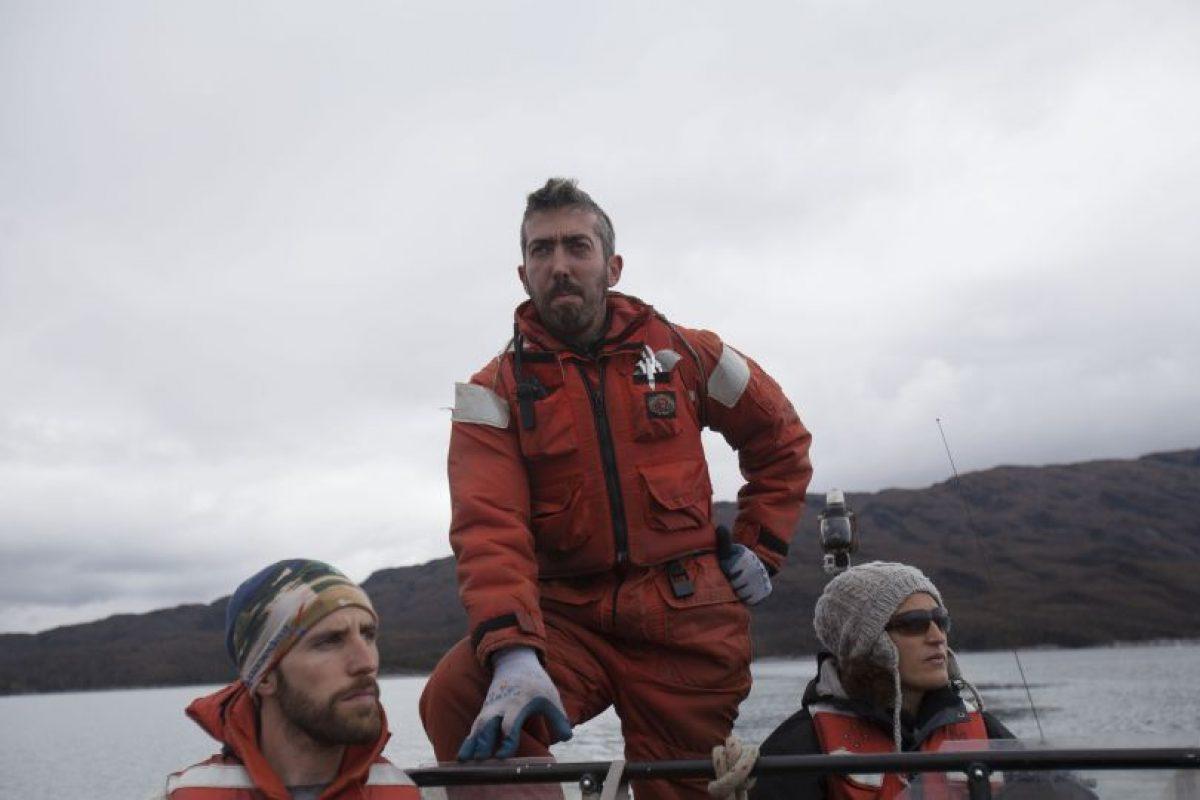 Foto:Gentileza / Greenpeace – Cristóbal Olivares. Imagen Por: