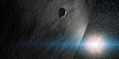 ¿Cómo? Los cometas gigantes pueden ser una amenaza para la Tierra