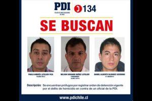Foto:Captura PDI. Imagen Por: