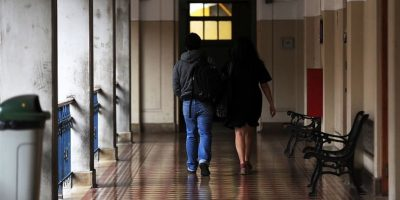 """""""Olvido"""" del Gobierno en proyecto deja fuera de la gratuidad a nueve universidades tradicionales"""