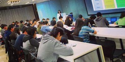 Universidad Diego Portales anuncia que se adscribe a la gratuidad el 2016