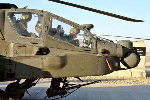 Para que la provincia no caíga en manos de talibanes. Foto:Getty Images. Imagen Por: