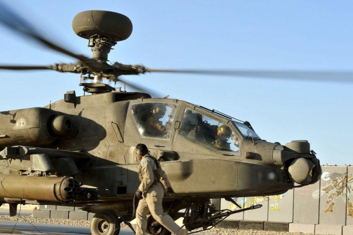 La provincia de Helmand de Afganistán podría caer en manos de los talibanes después de meses de intensos combates Foto:Getty Images. Imagen Por: