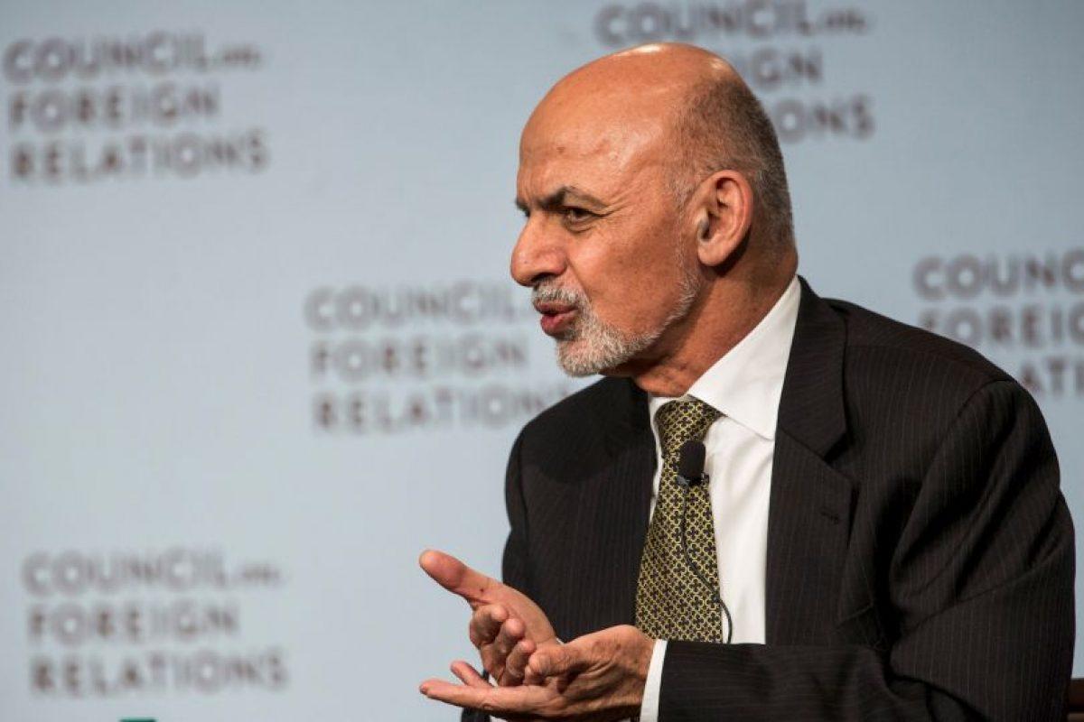 Mohammad Jan Rasulyar pidió apoyo del presidente Ashraf Ghani mediante una carta enviada por Facebook Foto:Getty Images. Imagen Por: