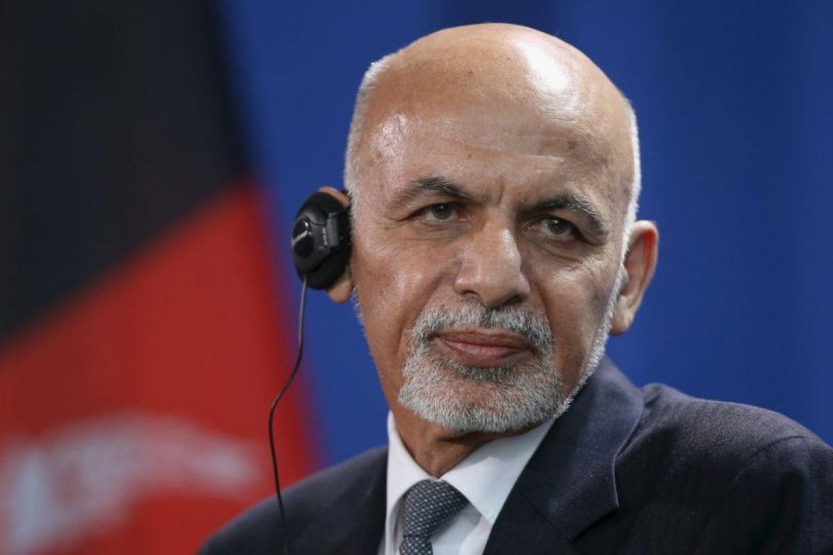 Si eso sucede, sería un golpe fuerte para el gobierno afgano Foto:Getty Images. Imagen Por: