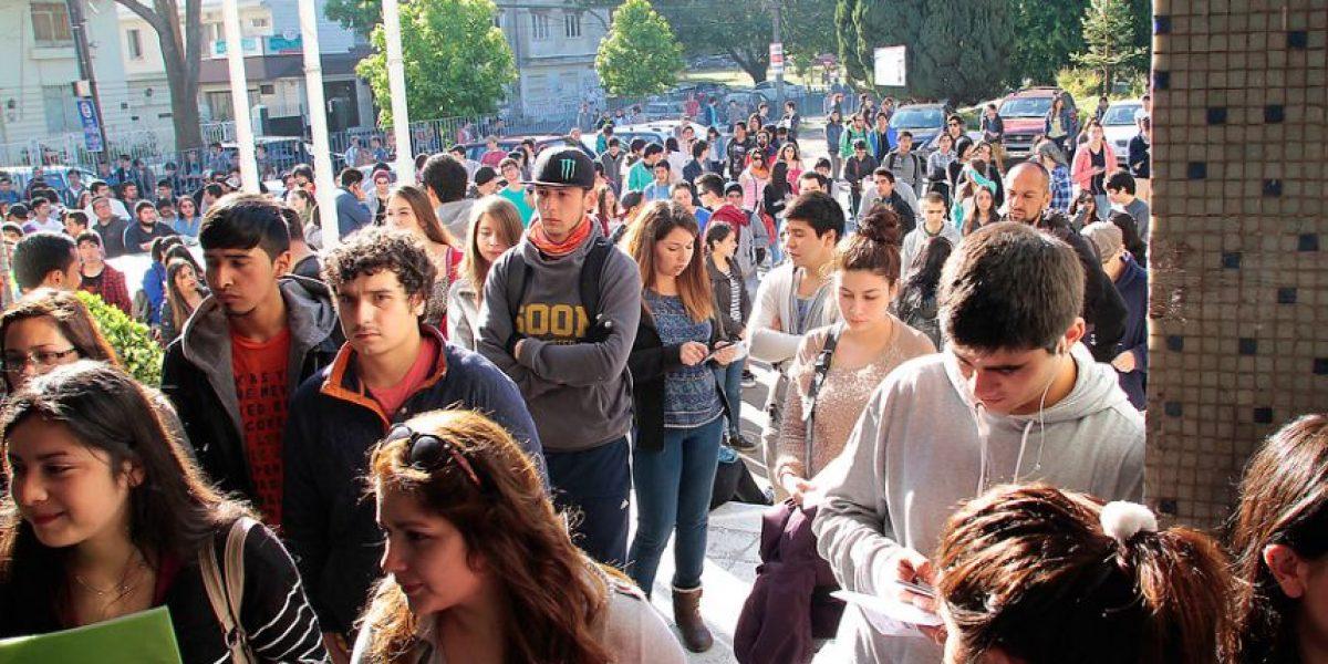 Gobierno descarta error en ley corta que dejaba fuera de la gratuidad a 9 universidades