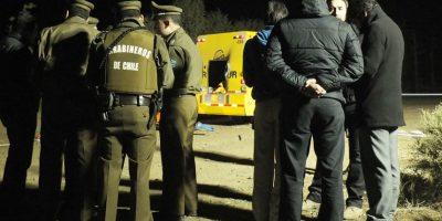 Capturan a involucrados en asalto a camión de Prosegur en San Antonio