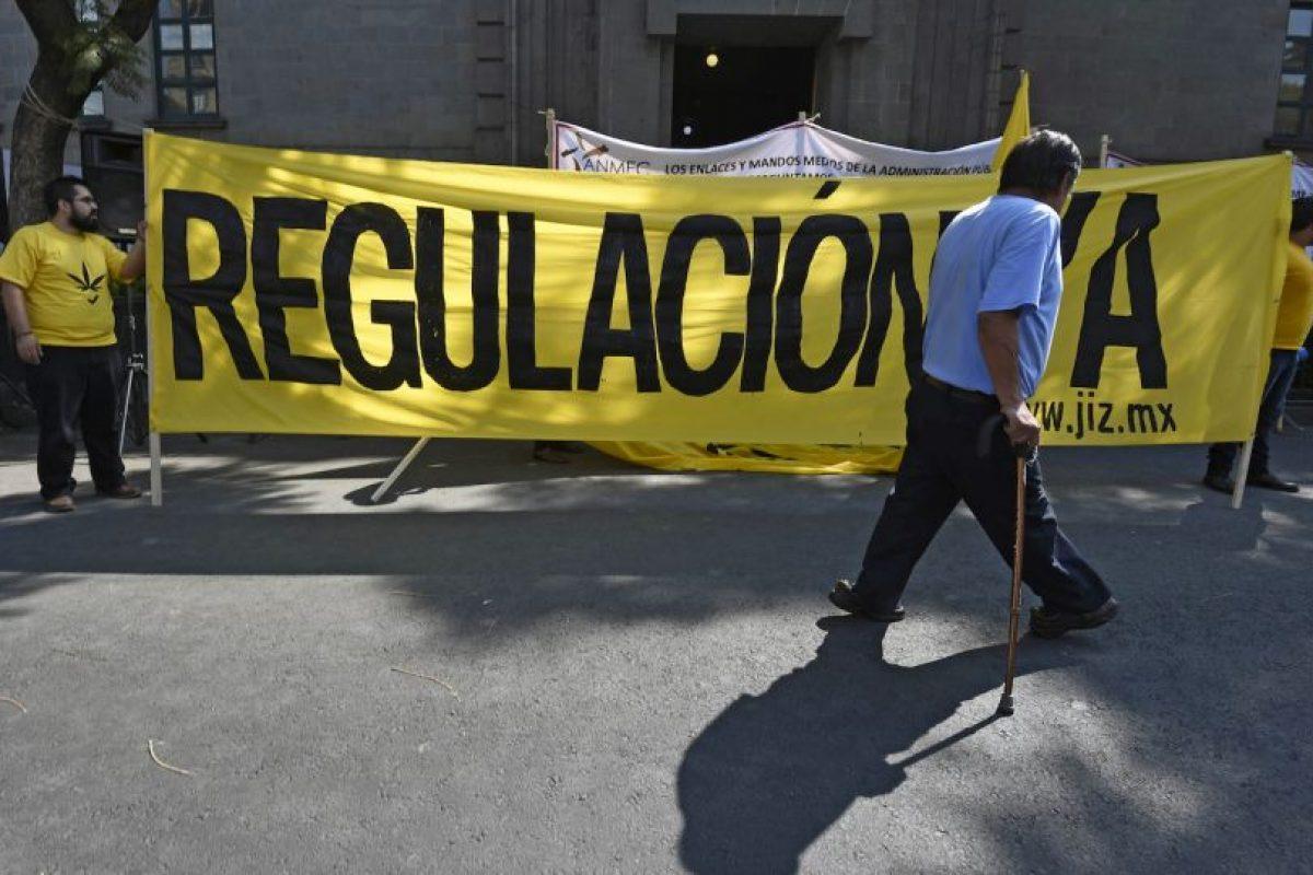 Solamente para quienes se encuentren amparados Foto:AFP. Imagen Por: